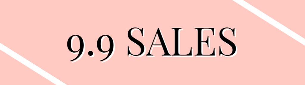 0909 Sale